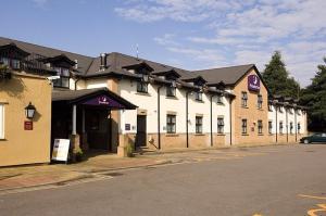 Кардифф - Premier Inn Cardiff West