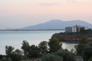 Ohtels Cap Roig, Hotely  L'Ampolla - big - 17