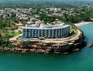 Ohtels Cap Roig, Hotely  L'Ampolla - big - 1