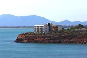 Ohtels Cap Roig, Hotely  L'Ampolla - big - 22