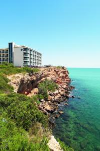 Ohtels Cap Roig, Hotely  L'Ampolla - big - 24