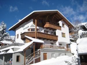 Haus Saumspitz