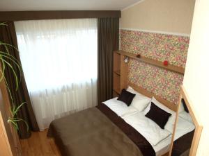 Отель Леон, Львов