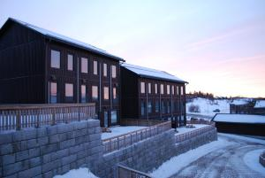 Funäs Ski Lodge – House A & C