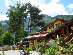 Hotel Ca Fiore - Bardonecchia