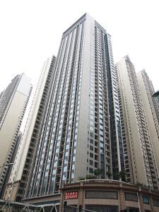 Guangzhou Weixideng Huifeng International Apartment