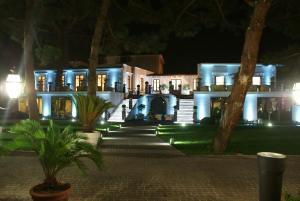 Villa Minieri Resort & SPA