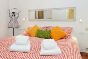 Trastevere Sweet Apartment