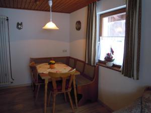 Ferienhof Kammerer, Ferienwohnungen  Ibach - big - 9