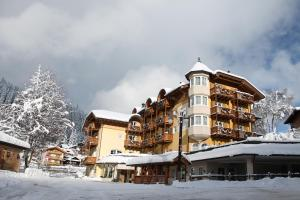 (Hotel Chalet all'Imperatore)