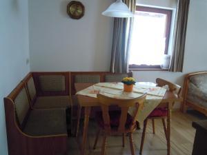 Ferienhof Kammerer, Ferienwohnungen  Ibach - big - 10