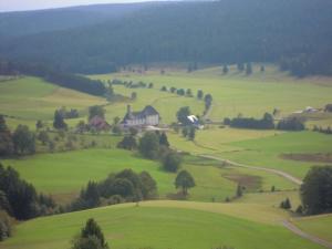 Ferienhof Kammerer, Ferienwohnungen  Ibach - big - 23