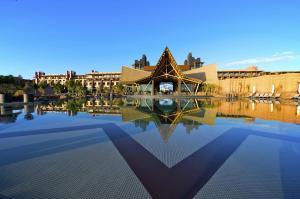 Гран-Канария - Lopesan Baobab Resort