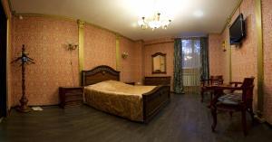 Гостиница Irkutsk City Lodge - фото 5