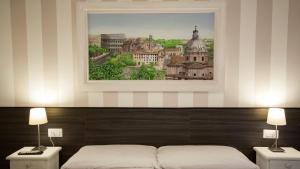 Home Gallery 101, Bed and breakfasts  Rome - big - 5