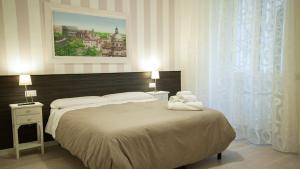 Home Gallery 101, Bed and breakfasts  Rome - big - 8