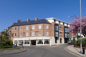 Скарборо - Premier Inn Scarborough