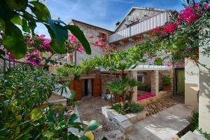 Villa Alma Komiza Island Vis