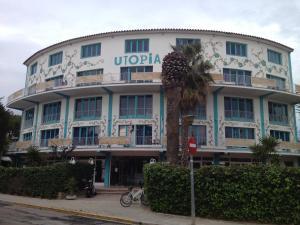 obrázek - Utopia Beach House
