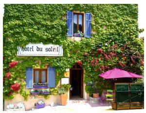 obrázek - Hôtel Du Soleil