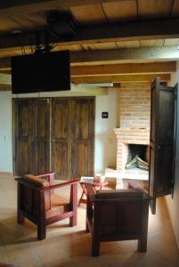 Cabañas Suites Sergia Torres