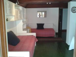 Apartamento do Terraço, Appartamenti  Cascais - big - 10
