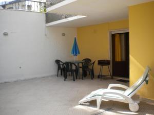 Apartamento do Terraço, Appartamenti  Cascais - big - 5