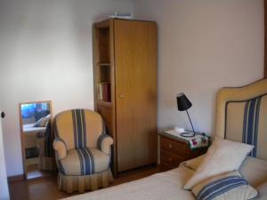 Apartamento do Terraço, Appartamenti  Cascais - big - 4