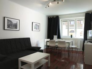 Вена - Flatprovider Comfort Humboldt Apartment