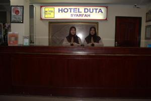 Hotel Duta Palembang