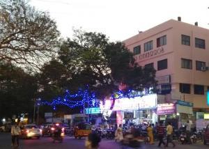Hotel Sorrento Guest house Anna Nagar, Hotely  Chennai - big - 1