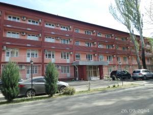 Отель Тан-Шолпан - фото 13