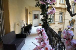 Artoral Rooms and Apartment Budapest(Budapest)
