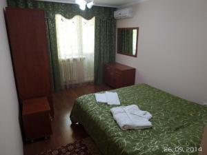 Отель Тан-Шолпан - фото 20