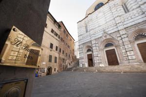 Il Battistero Siena