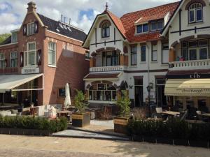 Hotel Heerlijkheid Bergen
