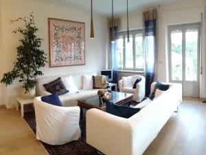 Villa Shanti, Vily  Menaggio - big - 35