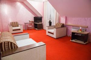 Отель Семашко - фото 13
