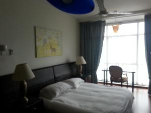 H8 Saville MidValley KL City, Apartmanok  Kuala Lumpur - big - 61