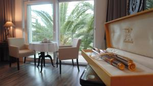 Refresh Boutique Apartments, Apartmanok  Vodice - big - 49