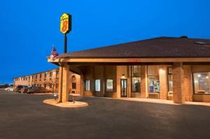 obrázek - Super 8 Green Bay I-43 Business Park