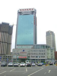 obrázek - Dalian Bohai Pearl Hotel