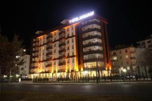Аксарай - Ahsaray Hotel