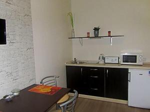Апартаменты S&M, Киев