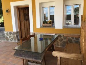 Casa Pinto, Dovolenkové domy  Mazarambroz - big - 23
