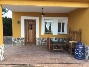 Casa Pinto, Dovolenkové domy  Mazarambroz - big - 22