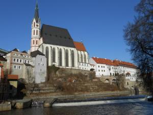 Pension Nostalgie, Guest houses  Český Krumlov - big - 54