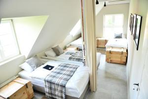 Five Point Hostel