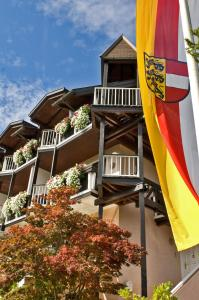 Familien- & Wohlf�hlhotel Elisabeth