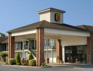 Nearby hotel : Super 8 Creswell/South Eugene